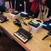 New Roland Synths Launch - Abbey Road, London, 29 August 2019-mini-.jpg