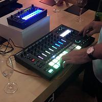 New Roland Synths Launch - Abbey Road, London, 29 August 2019-groovebox-mc-707-d.jpg