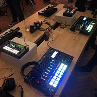 New Roland Synths Launch - Abbey Road, London, 29 August 2019-mini-b.jpg