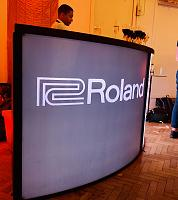 New Roland Synths Launch - Abbey Road, London, 29 August 2019-roland-bar.jpg
