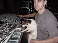 Pets in the studio (pics)-scoob.jpg