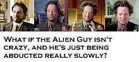Call me crazy but is UFO disclosure near? What Role will music play if true?-alien-guy.jpg