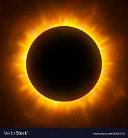 Call me crazy but is UFO disclosure near? What Role will music play if true?-total-eclipse-sun-corona-solar-vector-21623174.jpg