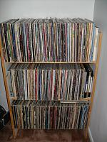 Vinyl albums are hot sellers again, expected to outpace CDs this year-record-collection.jpg