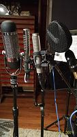 Ribbon mics comparison session: r84 BIV-1 R121 4038-p_20190707_195638_vhdr_on.jpg