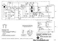 Vintage U87, BU87, Serrano 87, MicRehab TLM 103, and Mystery FET-u87-schematic-1980.jpg