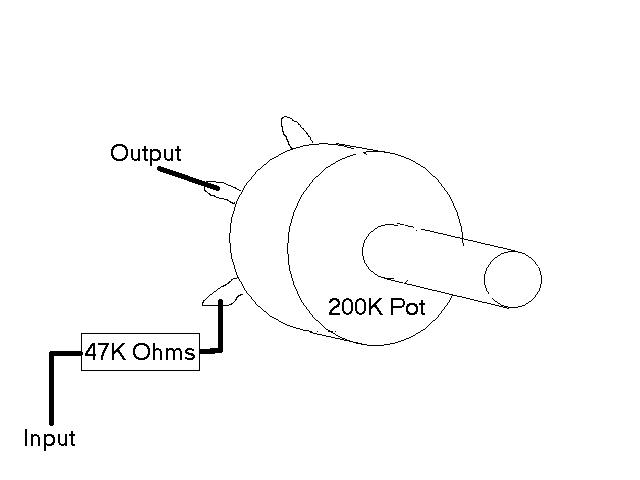 potentiometer as a variable resistor gearslutzpotentiometer as a variable resistor pot jpg