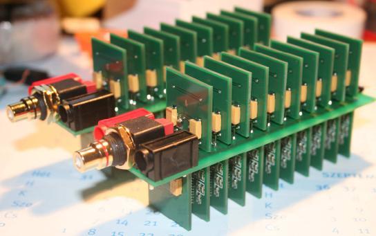 Diy Speaker With Amplifier