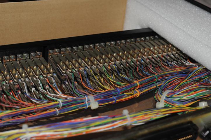 Telco 50 Pin Connector