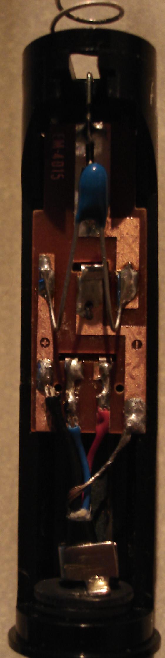 Din 7 Pin To 3 Xlr Wiring Gearslutz Mic1