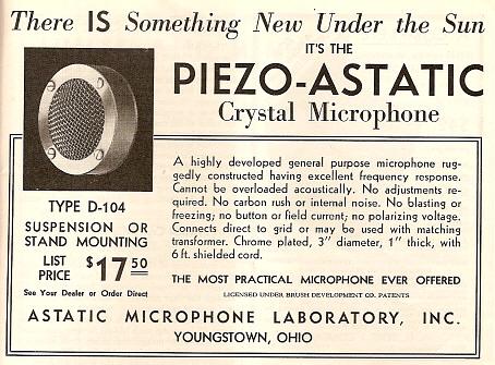 astatic d 104 microphone wiring diagram image 5