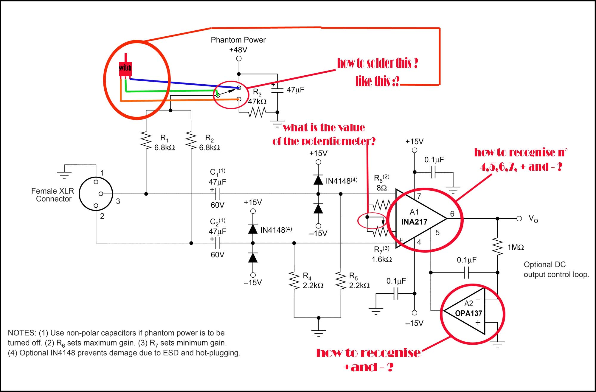 Tone Control likewise 95540 829 Gu 29 Audio  lifier Schematics 3 moreover 571601 5 Dollar Mic Pre Build as well 454 as well T33787. on tube preamp schematic