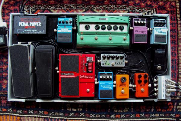 pedalboard patch box hum grounding issue gearslutz pro audio community. Black Bedroom Furniture Sets. Home Design Ideas