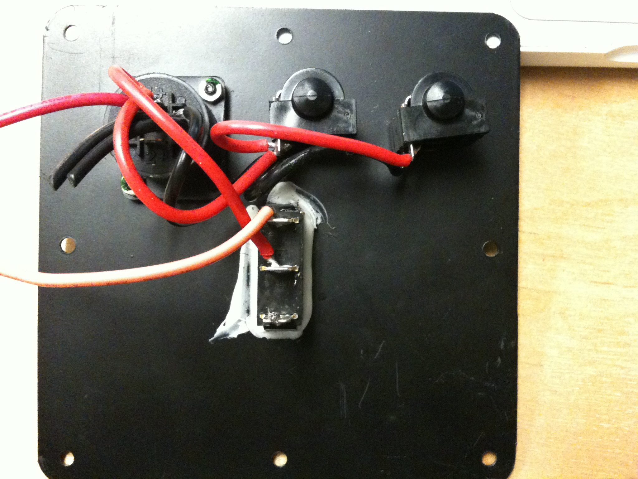 Bass Cab Crossover Wiring - DIY Enthusiasts Wiring Diagrams •