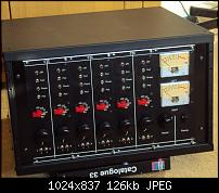 12 Channel custom built tube console-completescaled.jpg