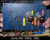 """Cloning Bogner Modified JCM800 used on Alice and Chains' """"Facelift""""-p1030110.jpg"""