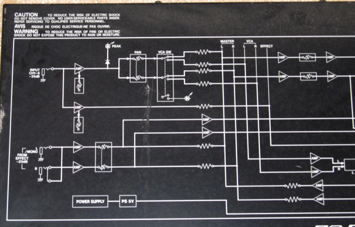 korg kmx 122 mixer gearslutz pro audio community korg kmx 122 mixer kmx62 left jpg
