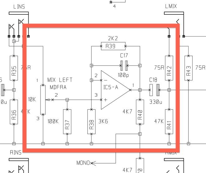 soundcraft spirit fx16 mixer problems gearslutz rh gearslutz com