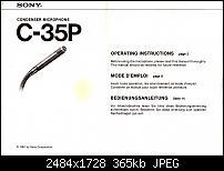 Sony C-(condenser) microphones-sony-c35p-1.jpg