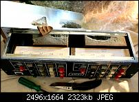 What to do about old degraded foam inside equipment (Ashly SC66a parametric)-img_9757_sc66a_foam.jpg