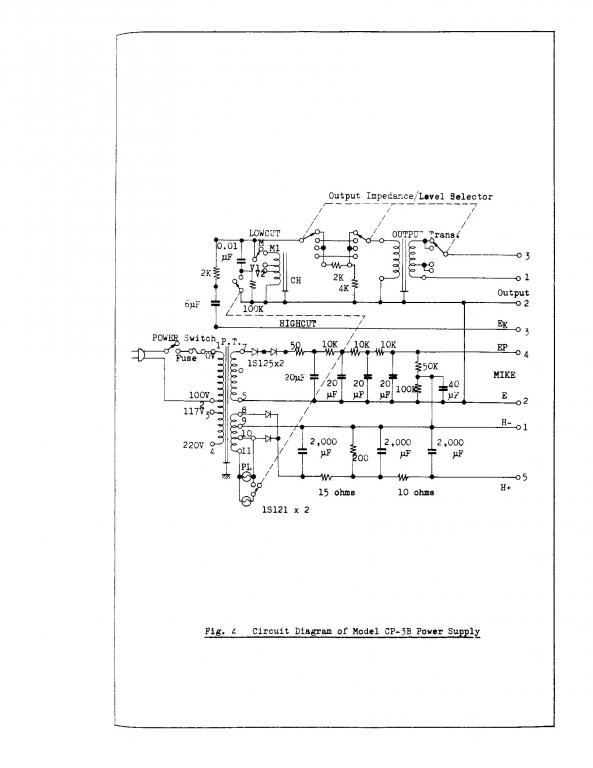 sony c37a xlr pinout  gearslutz pro audio community