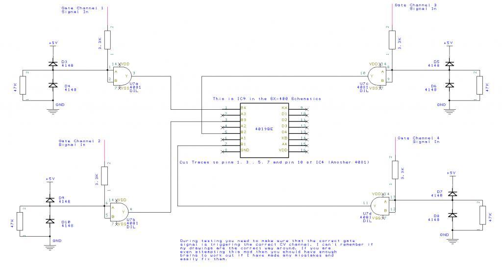 teisco sx 400 calibration gearslutz pro audio community teisco sx 400 calibration gate sx 400 jpg