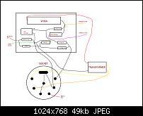 diy condenser mic problem gearslutz rh gearslutz com