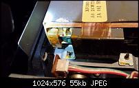 repairing SPX 900 - replacing battery / condition of power transformer-20140113_203041.jpg
