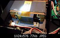repairing SPX 900 - replacing battery / condition of power transformer-20140113_203015.jpg