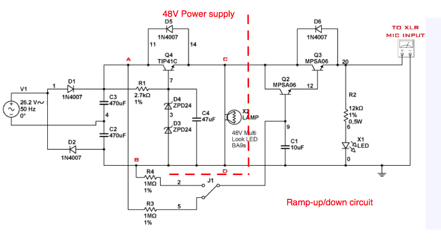 ramped phantom addition to 48v supply gearslutz pro audio community ramped phantom addition to 48v supply