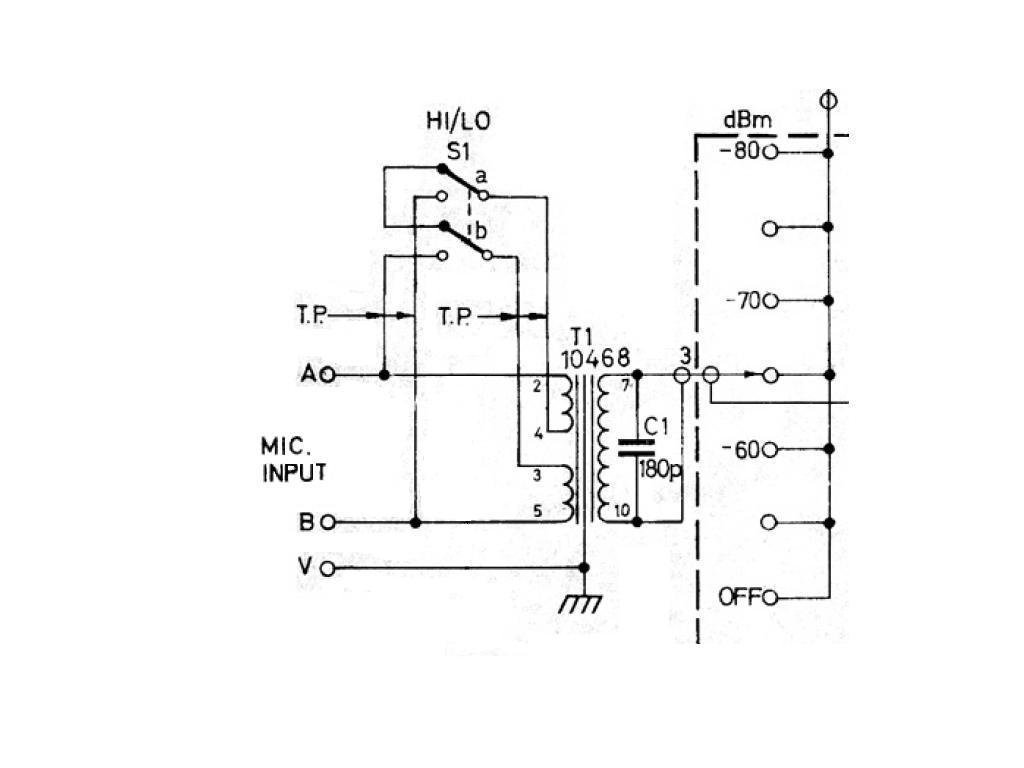 Impedance Gearslutz Microphone Circuits Audio Schematics 10468