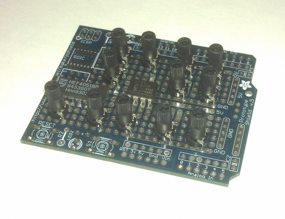 dsp-G1, The DIY Analog Modeling Synth Chip - Gearslutz
