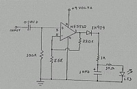 peak level detector circuit gearslutz rh gearslutz com