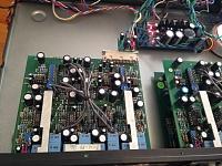 MITSUBISHI QUAD EIGHT 4-BAND EQ 82041 and Trident TSM EQs CB9132-photo-3.jpg