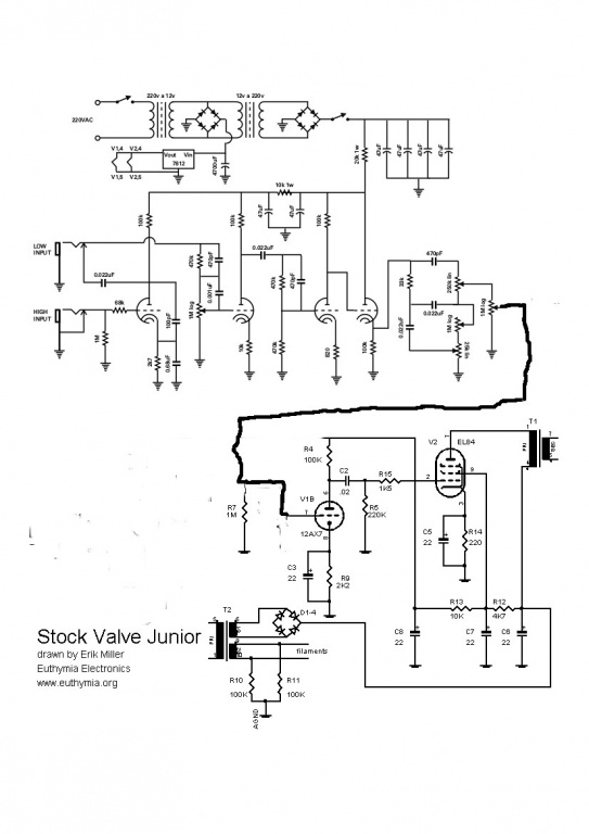 Jcm800 Schematic Diagram Wiring Diagram Schematic