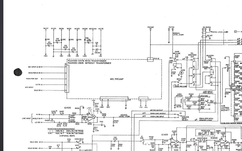 482836d1436294120 mci 500d pre amp schematics screen shot 2015 07 07 19.34.40 mci 500d pre amp schematics gearslutz