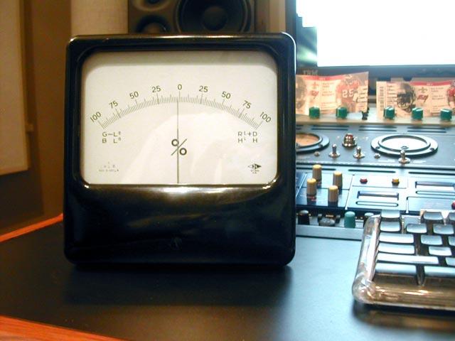 Studio Phase Meter : Probability meter gearslutz pro audio community
