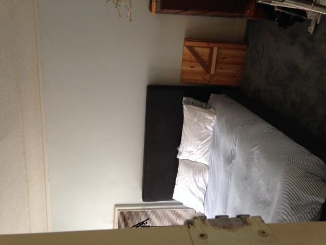 ... U0026quot;Soundproofingu0026quot; 5x5 Closet In Apartment For ...