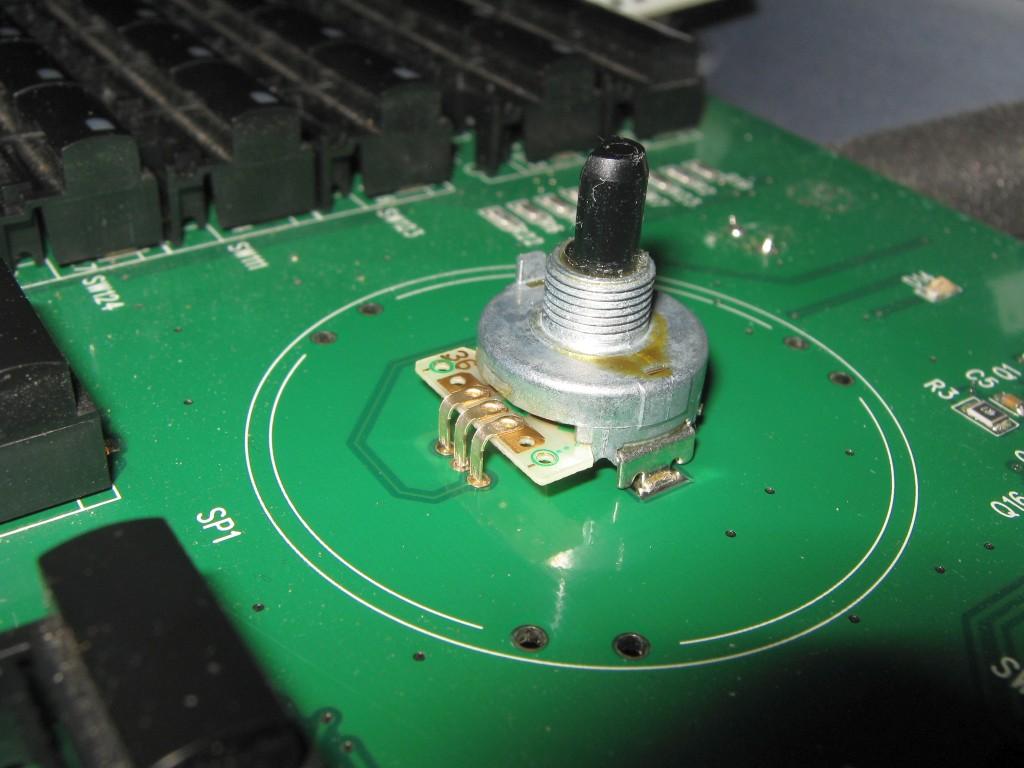 Kurzweil Pc3 Rotary Encoder Part Number Gearslutz Display Schematic 22