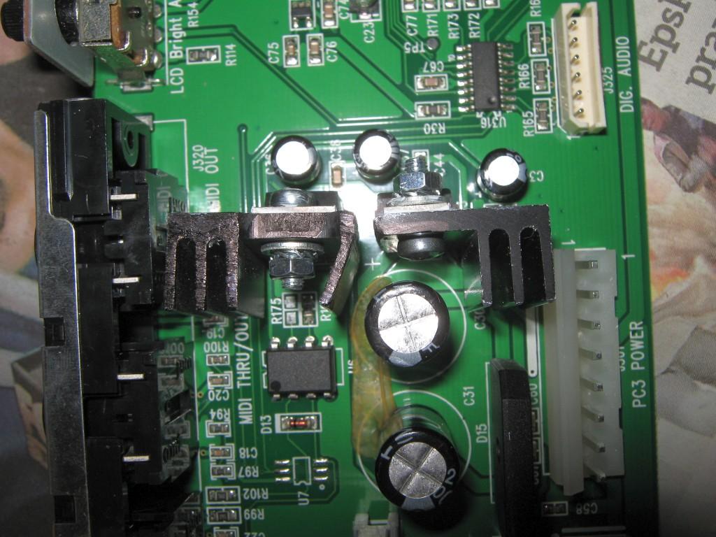 Kurzweil Pc3 Rotary Encoder Part Number Gearslutz Display Schematic Pc361 Inside 020