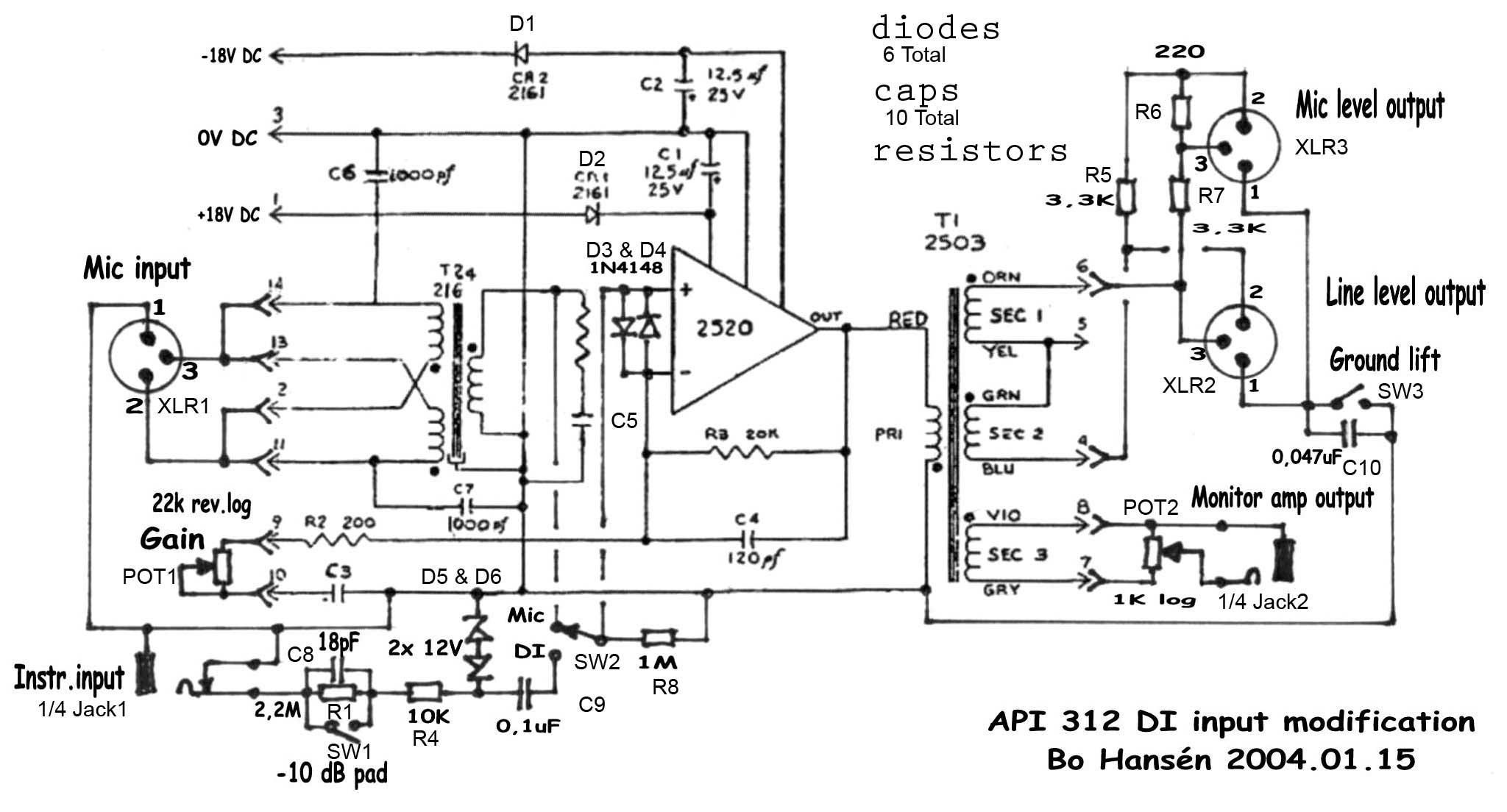 55029d1207897316 someone please take look board schematic schemo someone please take a look at this board schematic gearslutz KRK Rokit 8 at bayanpartner.co