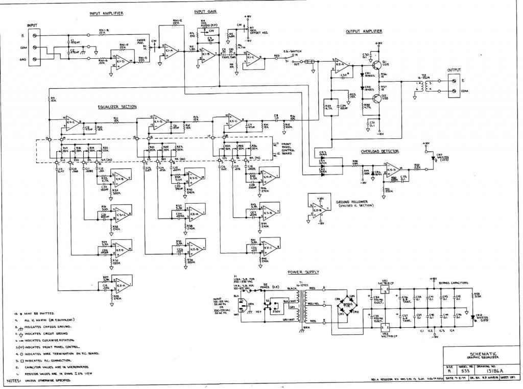 Variable Resitor In Op Amp Feedback Loop