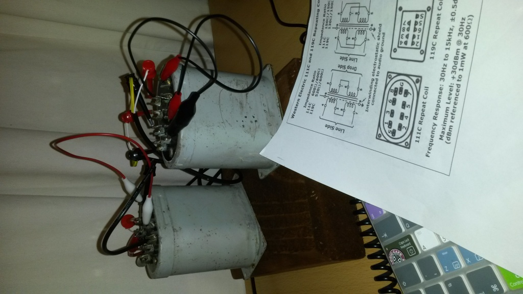 DIY Transformer mojo box??? - Page 3 - Gearslutz