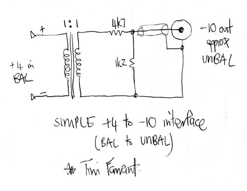 4 u0026gt -10  impedance matching circuit
