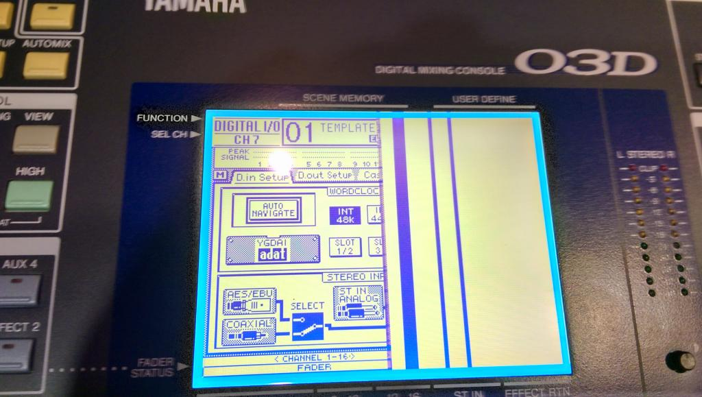 yamaha 03d schematic or service manual gearslutz pro audio community rh gearslutz com SMC AW30 0.3D Yamaha 03D Digital Mixer