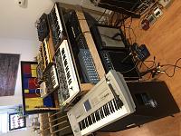 Help with studio audio flow to amps-image_3800_0.jpg