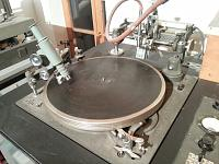 Presto 28N Recording Lathe Restoration-2.jpg