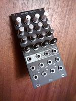 I built a matrix mixer in euro-img_20200511_220358880.jpg