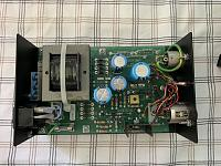 Replacement for Groove Tubes AM62 Power Supply-psu-open.jpg