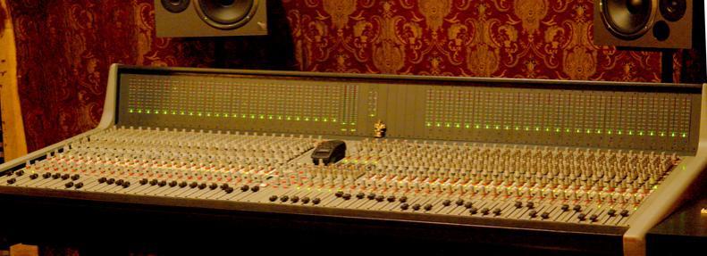 Is An Amek Einstein For Me Gearslutz Pro Audio Community